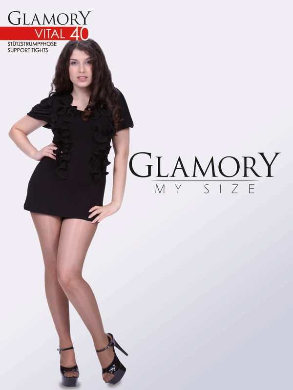 leskle-nadmerne-silonky-xxl-glamory-vital-40-den-1
