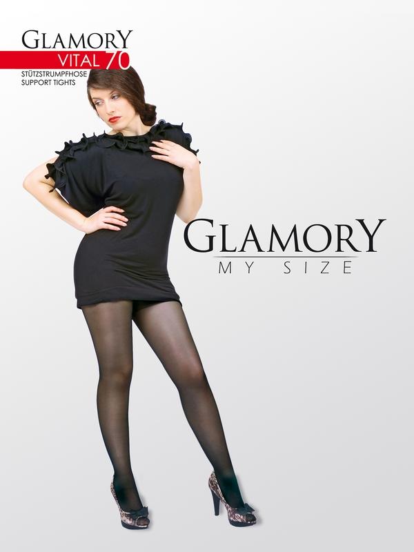 Punčochové kalhoty Glamory Vital 70
